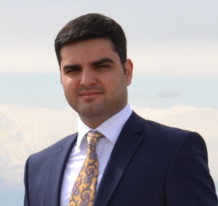 Andranik Voskanyan